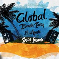 Global Beach Party