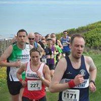 Sunderland Strollers pier to pier race
