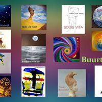 Rootz Gipsy Jazz Indian classical experimental en Buurtlicht
