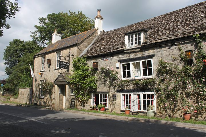 FiddleBop at the Trout Inn Lechlade