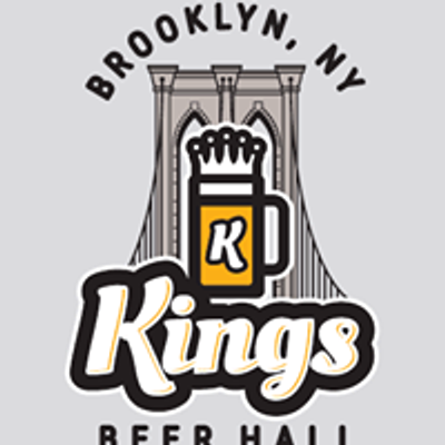 Kings Beer Hall - The KBH