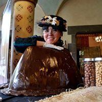 Amore e cioccolato&quot con Historia Subalpina Castello di Aglie