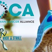 WOCAs Nancys Run Rock &amp Stroll