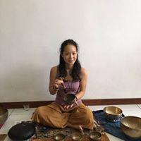 Sonic Flow Yoga &amp Sound Meditation with Amanda Ling (27 Aug)