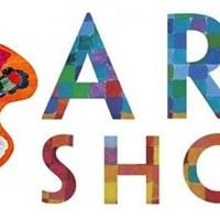 Opening of annual Art Show