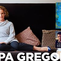 Philippa Gregory in Conversation with Dan Snow