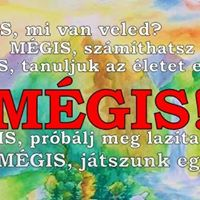 Mgis Mentlis Rekrecis s letvezetsi Mhely Szegeden
