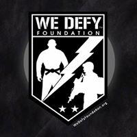 WeDefy Foundation Roll-A-Thon Seminar