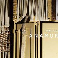 Anamoni 1-2 Aprile Doit Festival