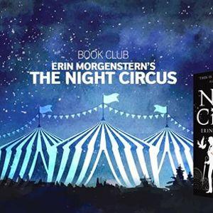 Book Club The Night Circus