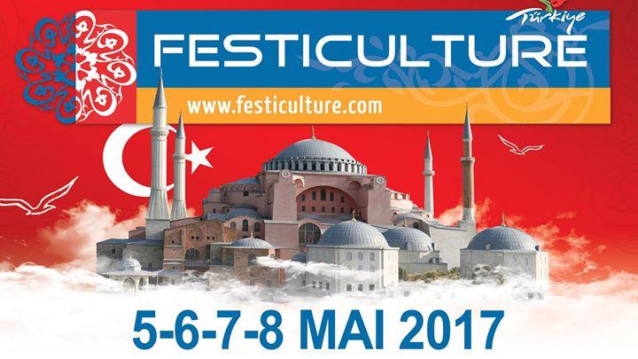 Festiculture Salon de la Turquie | Chassieu