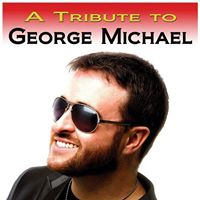 George Michael tribute ft James Birmingham