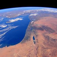 Israeli Interpretations of the Changing Landscapes in the Middle East with Avner Golov