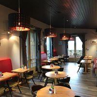 19 Coffee House at Blackwood