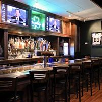 Charlotte Networking Social at Fitzgeralds