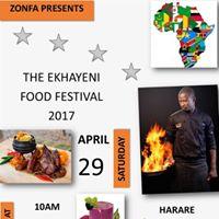 Ekhayeni Food Festival