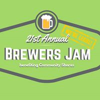 21st Annual Knoxville Brewers Jam