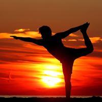 Yoga wDarshan at CANDO