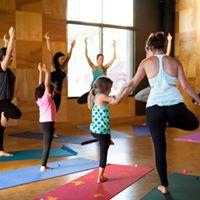 Clarksburg WV - Kidding Around Yoga Teacher Training