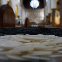 First Communion Sunday