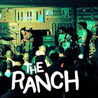 The Ranch I The Brackish I Psychic Horizon I Terrapin rmt206