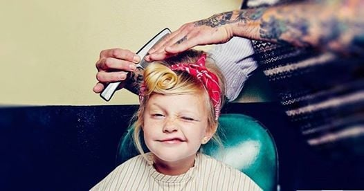 Hairstyling met kids (wegens succes extra workshop)