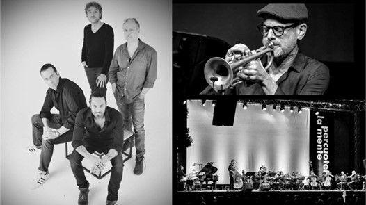 Chet to Chet Jazz Inc Feat F. Bosso Orchestra Rimini Classica