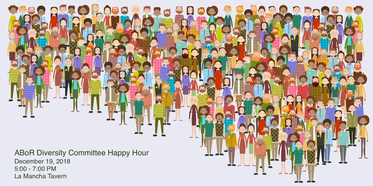 Diversity Committee End-of-Year Happy Hour