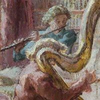 Lunchtime Concert &quotMozart Flute and Harp Concerto&quot