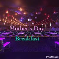 Mothers Day Character Breakfast