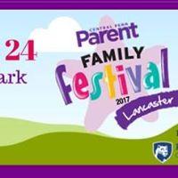 Central Penn Parent Family Festival Lancaster