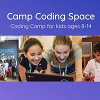 Camp Coding Space (Park Slope)