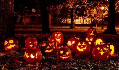 La Danza delle Streghe - Halloween Party
