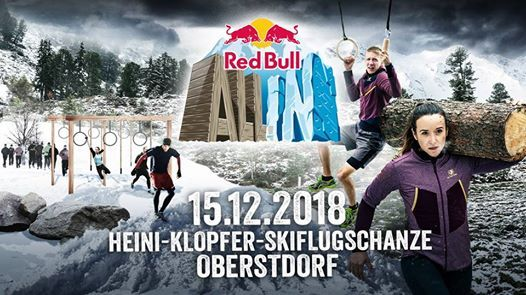 Red Bull All In