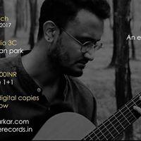 A musical baithak for Soliloquy ft Neel Sarkar