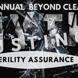 2nd Annual Beyond Clean LIVE Myth Busting Debate - Sterility Assurance