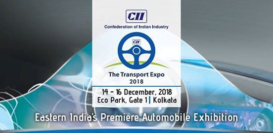 The Transport Expo 2018