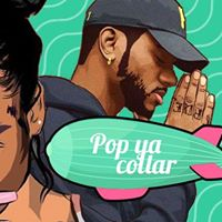 POP YA COLLAR  Kehlani &amp Bryson Tiller  Edition  RNB &amp TRAP