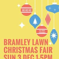Bramley Lawn Christmas Fair