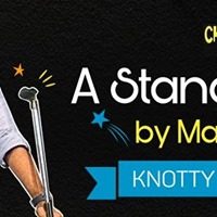 A Stand-up Solo by Manish Tyagi - Knotty Commander