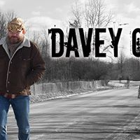 The Root Cafe presents Davey O.