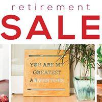 Prairie Dance Retirement Sale