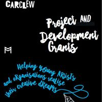 Carclew grants information session
