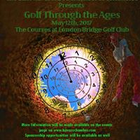 Golf Through the Ages