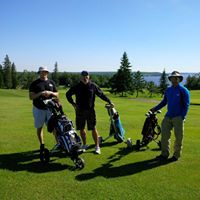 Saturday Perry Mac Golf (37 for 18)