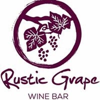 Rustic Grape Wine Bar