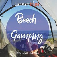 Beach Gamping At Diveagar Vela