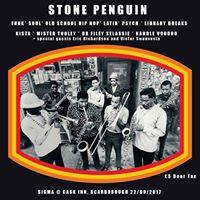 Stone Penguin