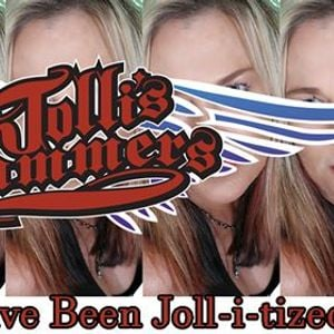 2Wheels Rockin With Jollis Jammers