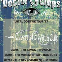 Doctor Cyclops (IT)  Cybernetic Witch Cult - Pay What You Want